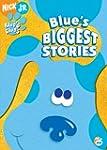 Blue's Clues: Blue's Biggest Stories