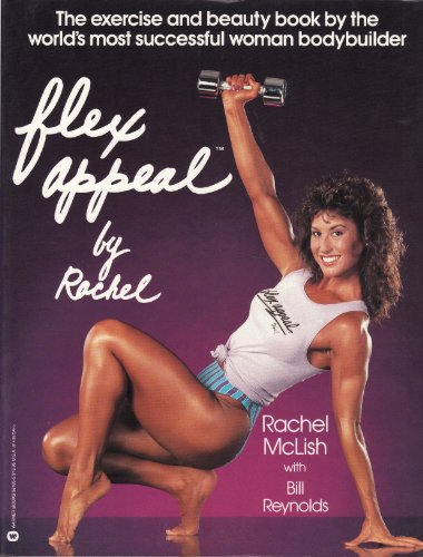 Flex Appeal by Rachel (Best Chest Workout Routine For Definition)