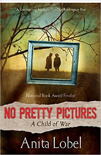 No Pretty Pictures A Child of War