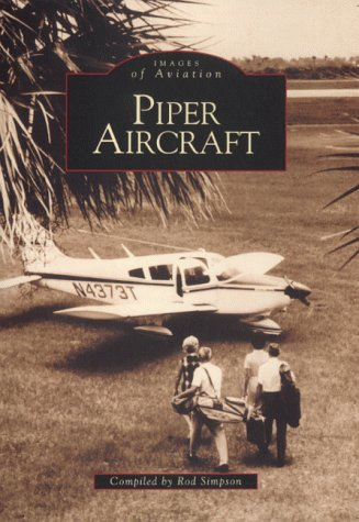 Piper Aircraft ebook