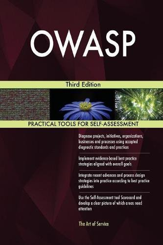 OWASP: Third Edition pdf