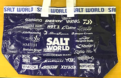 SALT WORLD 2018年10月号 画像 B