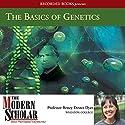 The Basics of Genetics  Audiobook by Betsey Dexter Dyer Prof. Narrated by Betsey Dexter Dyer Prof.