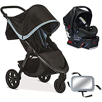 Amazon Com Britax B Free B Safe 35 Infant Baby