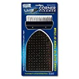 Grill Daddy Pro Corner Cleaner Replacement Brush — Additional Brush Head for Grill Daddy Pro or Grand — Stainsless Bristles — Safe for Steel Iron or Porcelain — Designed to Clean the Hard-to-Reach Corners