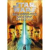 Star Wars Jedi Apprentice Special Edition #1: Deception