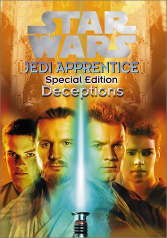 Deceptions - Book  of the Star Wars Legends