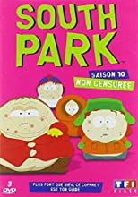 Coffret south park, saison 10 [Italia] [DVD]