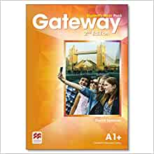 Gateway A1 Students Book Pack D Spencer 9780230473058 Amazon