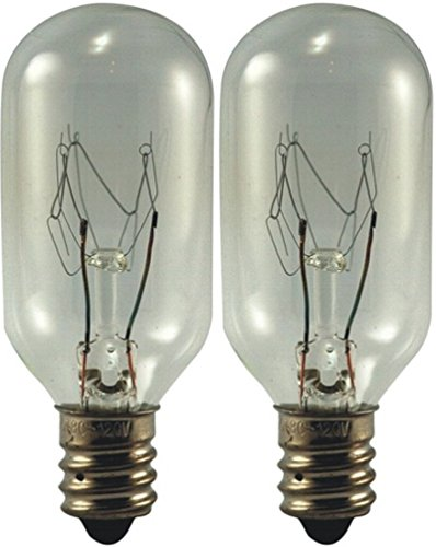 Eiko 25T8C-120V Light Bulb
