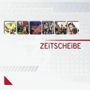 Zeitscheibe 06/2011 Hörbuch