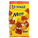 Bahlsen Choco Leibniz Minis Milk Chocolate (125g)