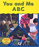 You and Me ABC, Jennifer Blizin Gillis, 1403425108
