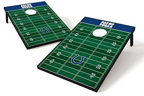 NFL Indianapolis Colts Tailgate Toss Game