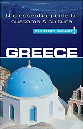 Greece culture smart the essential guide to customs culture greece culture smart the essential guide to customs culture constantine buhayer 9781857333695 amazon books reheart Image collections