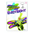 The Science of Disney Imagineering: Electricity [Interactive DVD]