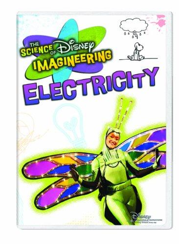 Amazon.com: The Science of Disney Imagineering: Electricity ...