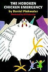 The Hoboken Chicken Emergency Hardcover