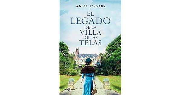Amazon.com: El legado de la Villa de las Telas / The Legacy ...