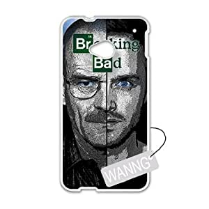 Breaking Bad HTC One M7 Phone Case, Breaking Bad DIY Case for HTC One M7 at WANNG
