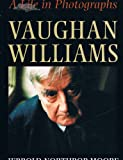 img - for Vaughan Williams: A Life in Photographs book / textbook / text book