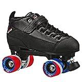 Roller Derby Revolution Elite Skates - sz 6
