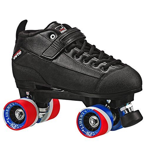 Skates Roller Mens (Roller Derby Revolution Elite Skates - sz 9)