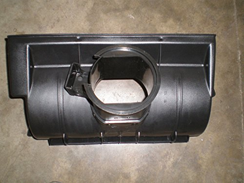 fastoworld FIT CRAFTSMAN SNOWBLOWER SNOWTHROWER AUGER HOUSING 762266MA NEW!!! by fastoworld