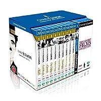 Charlie Chaplin Full Package (10 Blu-rays, 20 DVDs)
