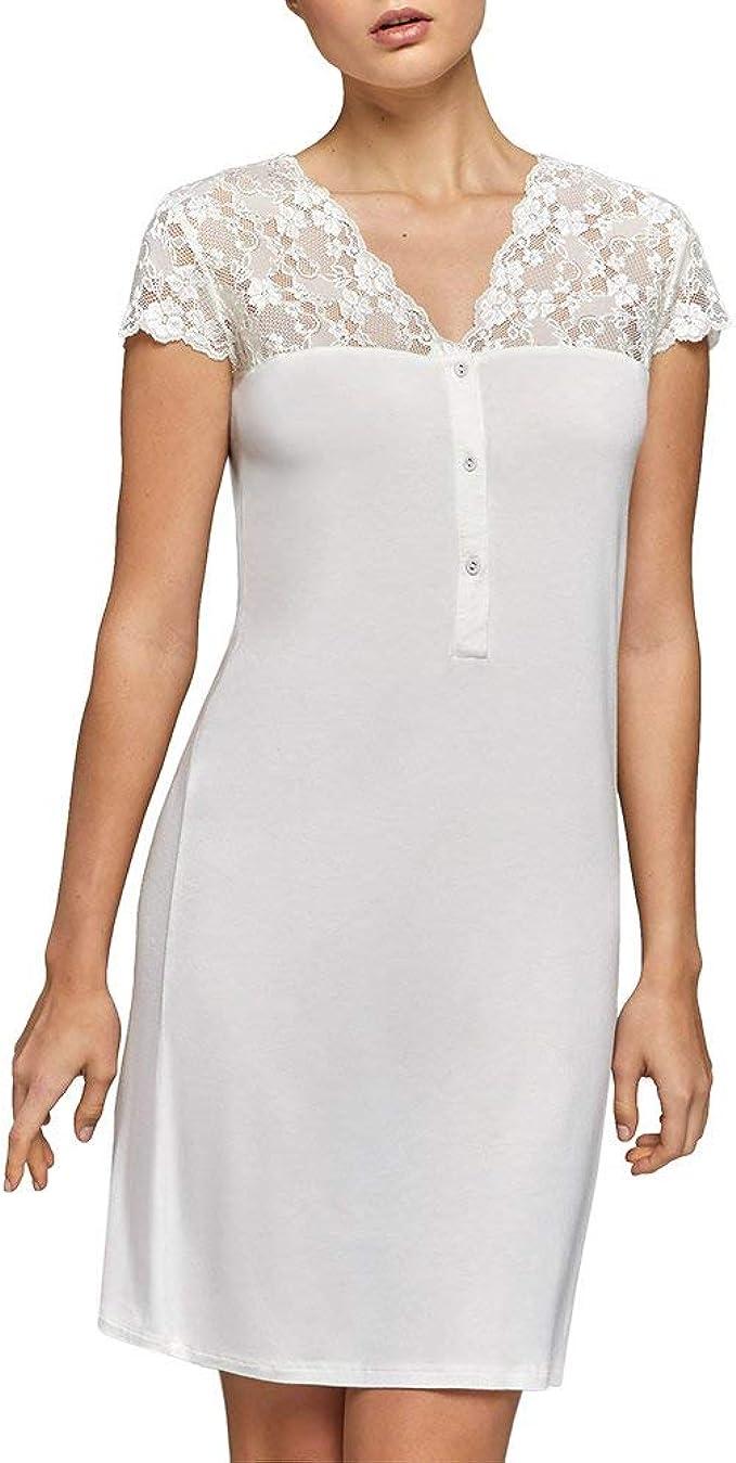 Camicie Da Notte Yamamay Camicia Da Notte Primula Abbigliamento