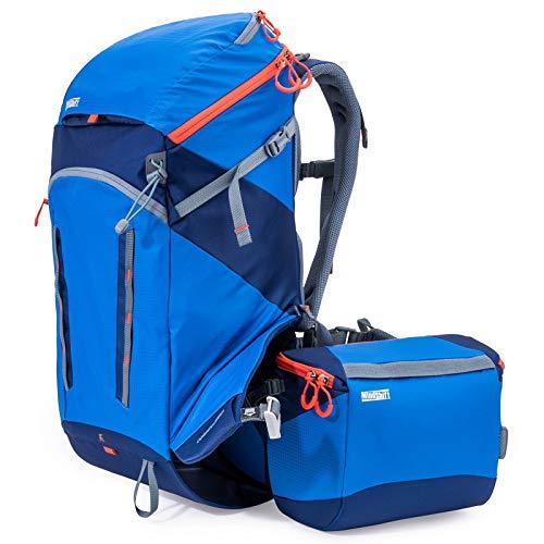 MindShift rotation180deg. Horizon 34L Backpack with Beltpack for DSLR Camera, Lenses, Flashes, 13