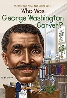 George Washington Carver: Tonya Bolden: 9781419718397: Amazon.com ...