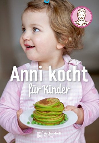 Anni kocht für Kinder