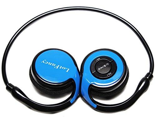 LotFancy Wireless Bluetooth Headphones Athletic