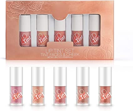 Oyalaiy Silky Lip Gloss Liquid Blush Long lasting