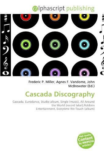Cascada Discography