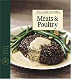 Meats and Poultry, Williams-Sonoma Staff and Chuck Williams, 0848728912