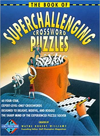 Ebook for wcf free download the book of superchallenging crossword.