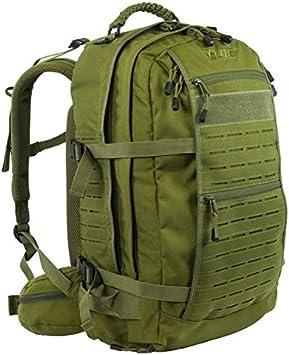 Sistemas de Supervivencia Elite – misión Pack 3 días Mochila - 7710-OD-H, Olive Drab: Amazon.es: Deportes y aire libre