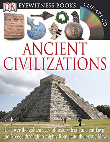 ancient civilizations for kids - 1