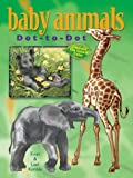 img - for Baby Animals Dot-to-Dot book / textbook / text book