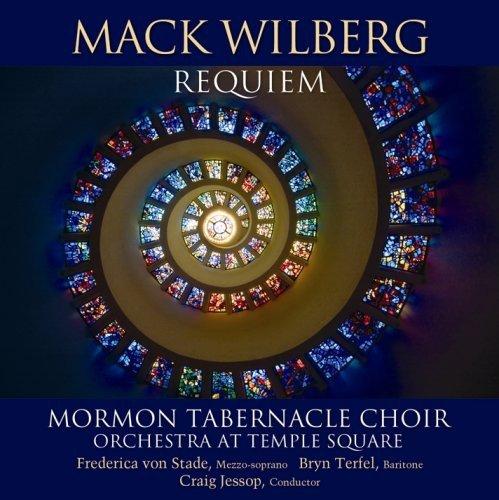Mack Wilberg: High material Denver Mall Requiem
