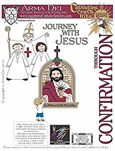 Journey with Jesus through Confirmation