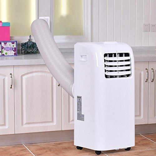 Small Portable Air Conditioner India