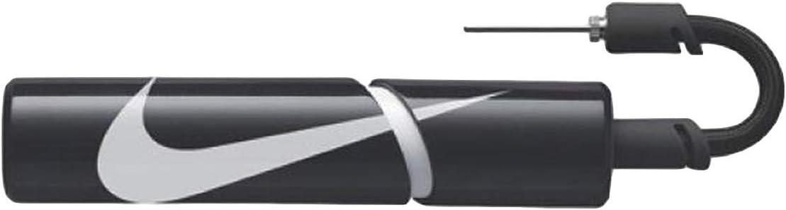 Nike Essential Ball Pump Infladores Fútbol Unisex Adulto, Talla Única