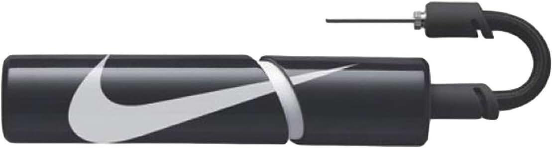 NIKE Essential Ball Pump Infladores Fútbol Unisex Adulto, Multicolor, Talla Única: Amazon.es: Deportes y aire libre
