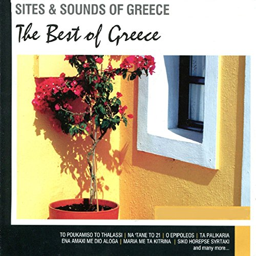 The Best Of Greece (The Best Of Greece)