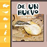 A Partir del Huevo/from an Egg, Ray James, 1600442706