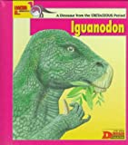 Iguanodon (Cretaceous Period), Heather Amery and Jenny Vaughan, 0836810457