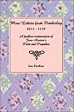 More Letters From Pemberley: 1814-1819: A Further Continuation of Jane Austen's Pride and Prejudice